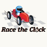 race the clock